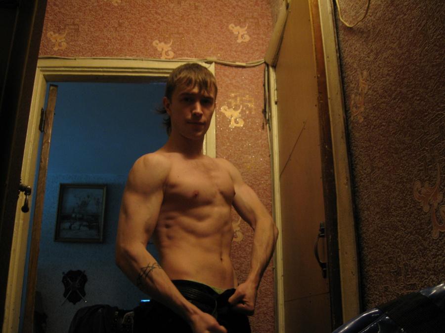 Геи Кемерова